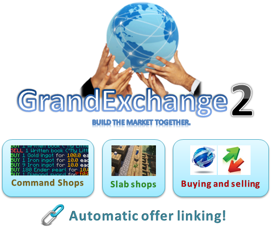 GrandExchange 2: Build the Market Together!
