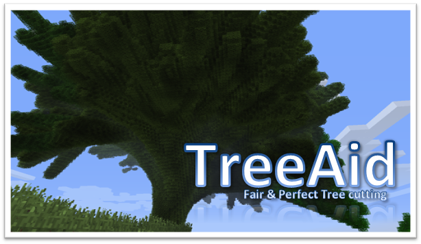 TreeAid ~ Fair & Perfect Tree cutting