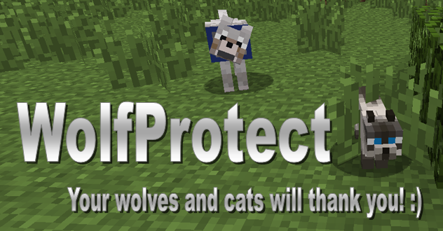 WolfProtect